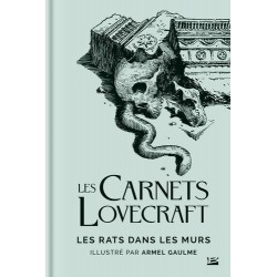 Lovecraft - The rats in the wall