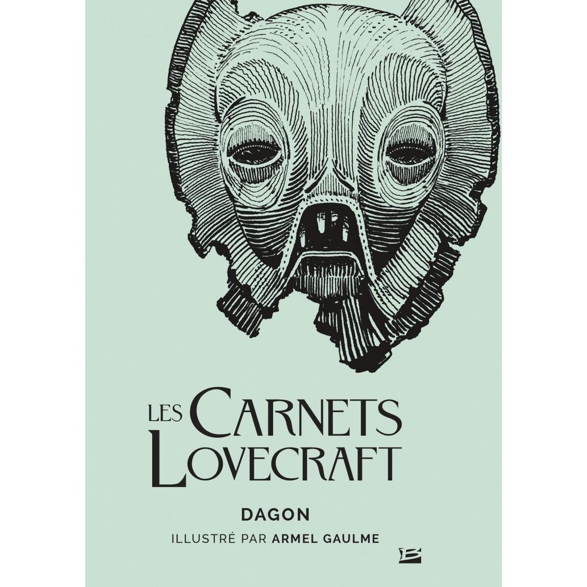 Lovecraft : Dagon