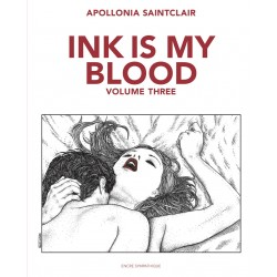 Ink is my Blood - Volume One