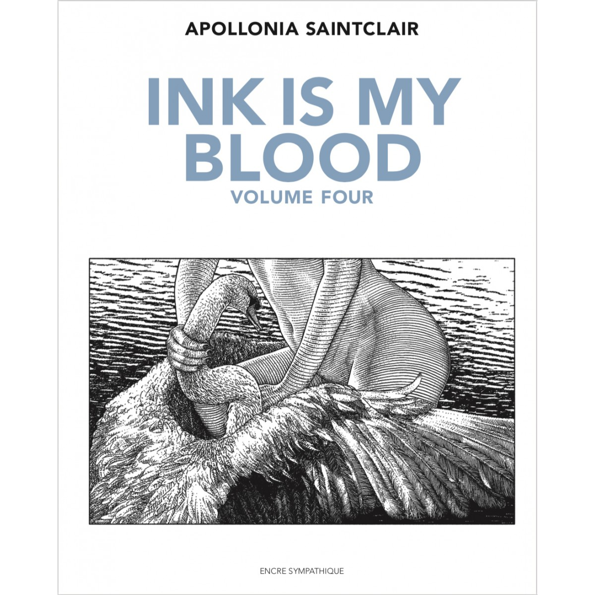 Ink is my Blood - Volume Four