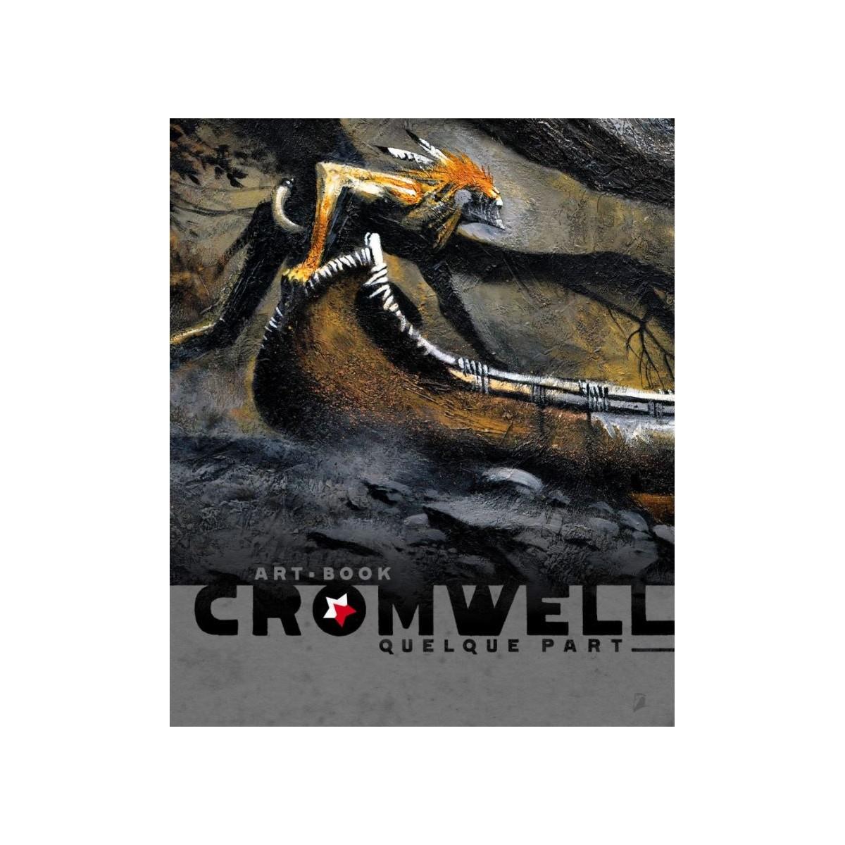 Cromwell - Quelque part