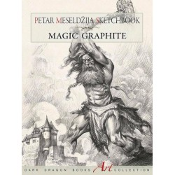 Petar Meseldžija - Magic Graphite