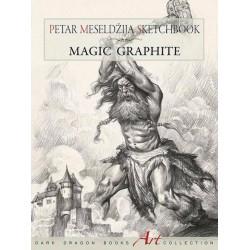 Petar Meseldžija - Magic Graphite