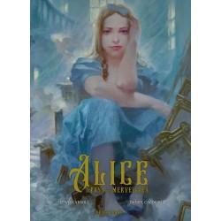 Lewis Carroll & Daniel Cacouault - Alice au pays des merveilles
