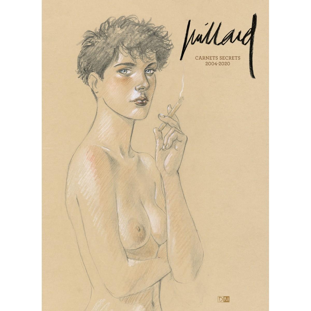 Juillard - Carnets Secrets