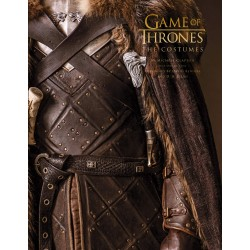 Game of Thrones- The costumes