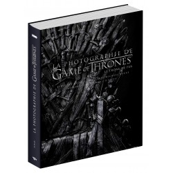 Game of Thrones- La photographie
