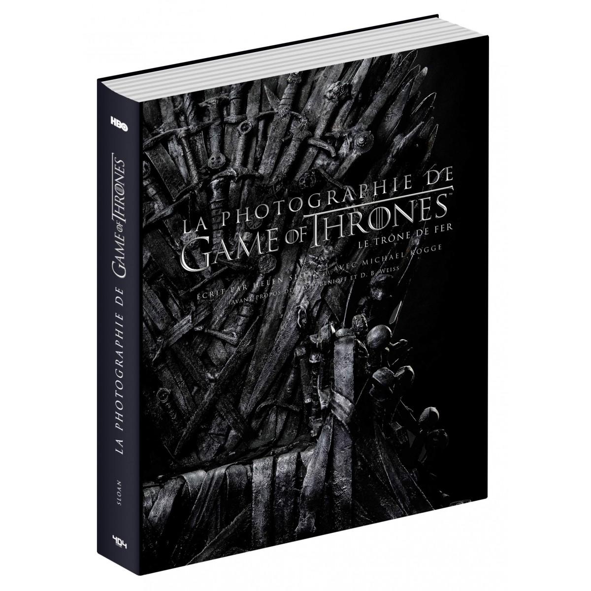 Game of Thrones- La photographie