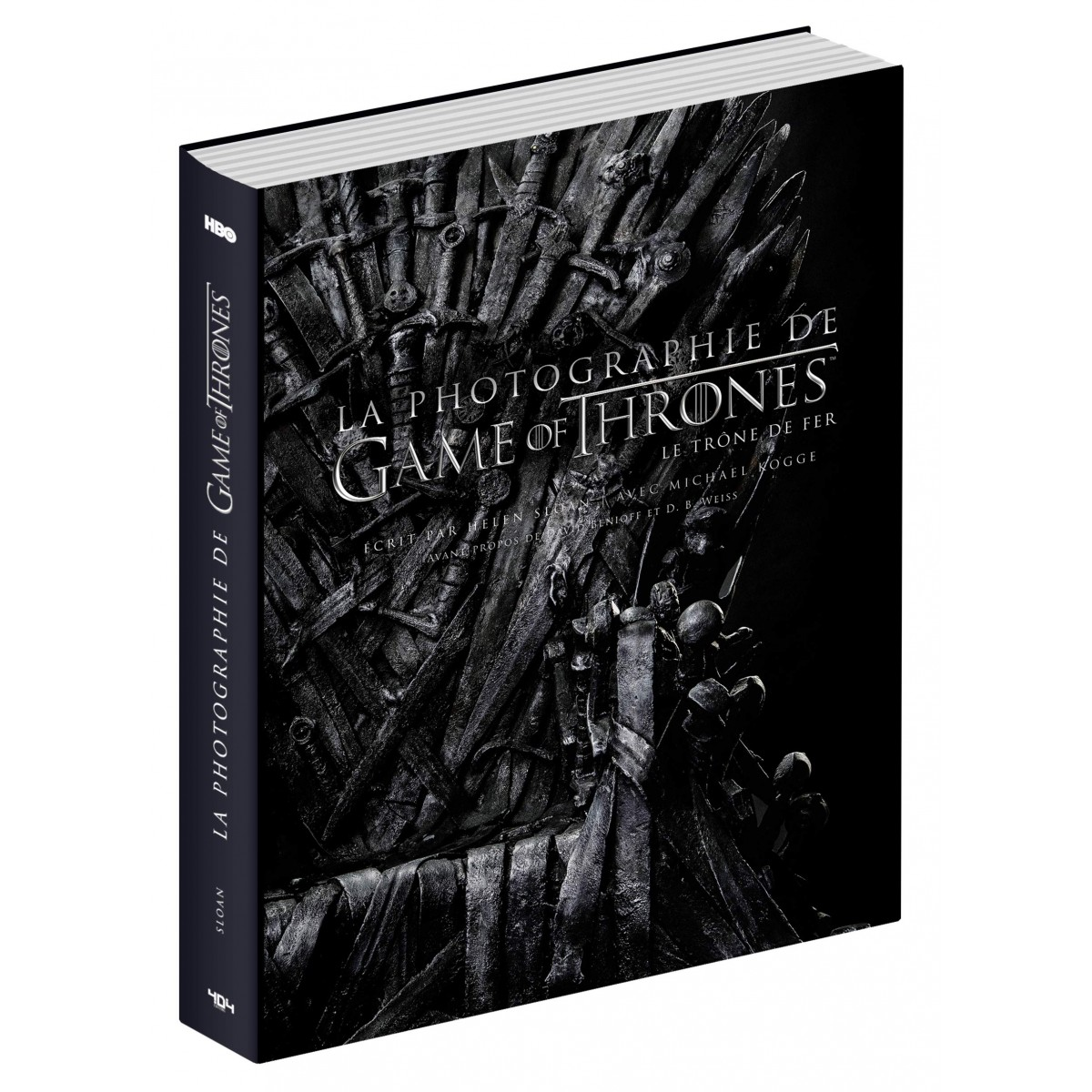 Game of Thrones- The photography