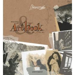 Chabouté - Artbook