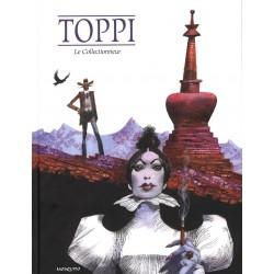 Toppi - Le collectionneur