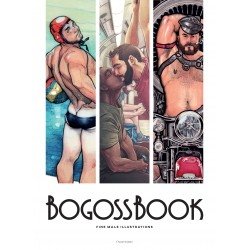 BogossBook vol. 1 - Collective