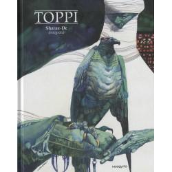 Toppi - Sharaz-De
