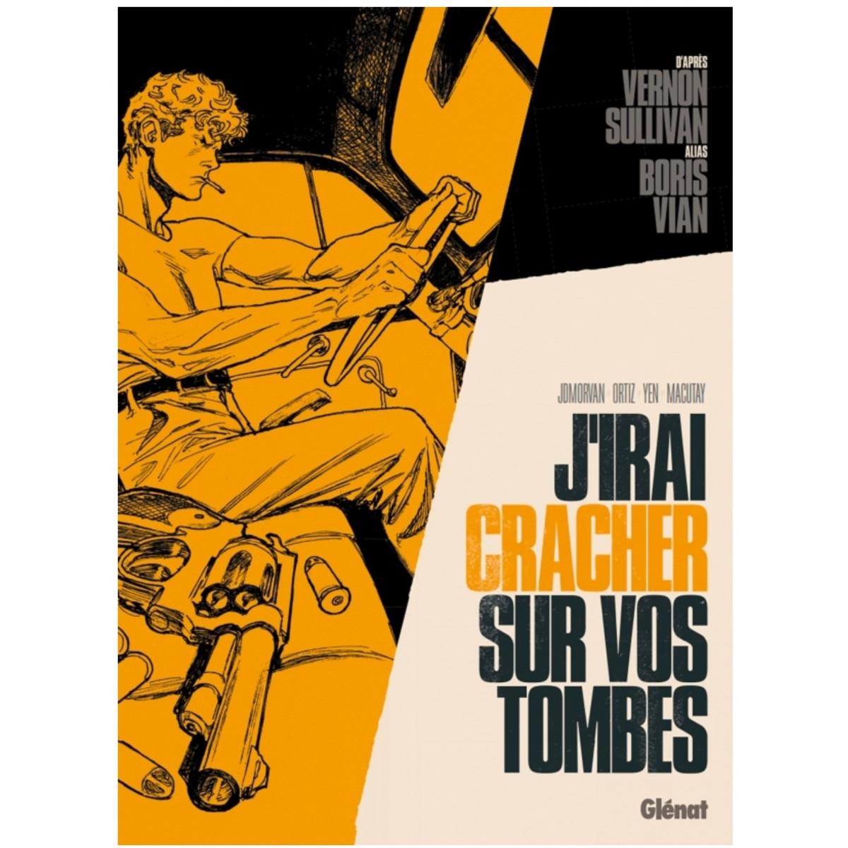 Boris Vian - J'irai cracher sur vos tombes (FR)
