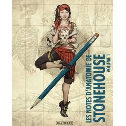 Stonehouse - Stonehouse's Anatomy