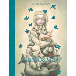 Benjamin Lacombe - Curiosities
