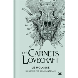 Lovecraft - The Hound (French)