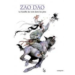 Zao Dao - Le Souffle du vent dans les pins