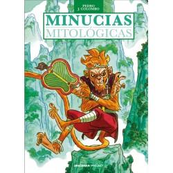 Minucias Mitológicas (ES)