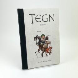 TEGN - Book One - Even Mehl Amundsen
