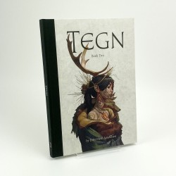 TEGN : Book Two - Even Mehl Amundsen