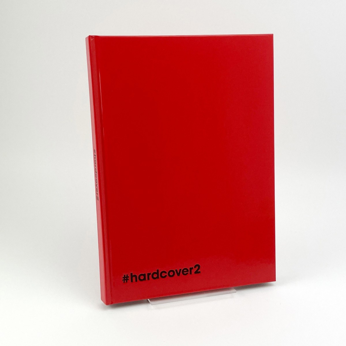 Hardcover 2 - Collectif