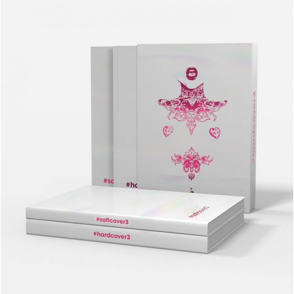 Hardcover 3 - Slipcase