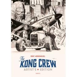 Kong Crew - Tirage de Luxe