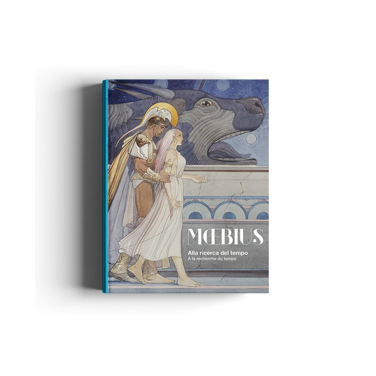 Moebius - à la recherche du temps