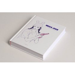 Miss Jisu - Drawing book 1