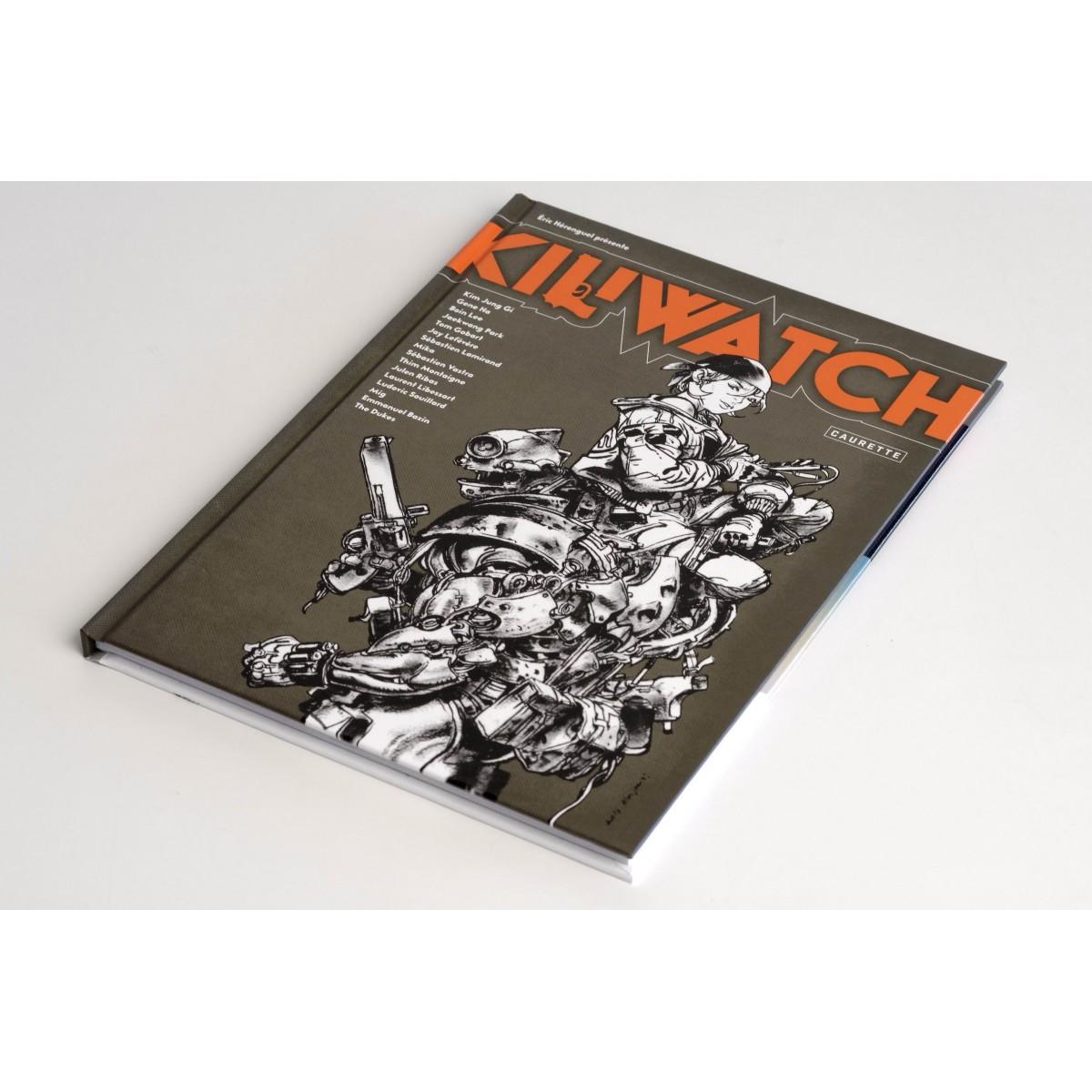KILIWATCH - Eric Herenguel and C °