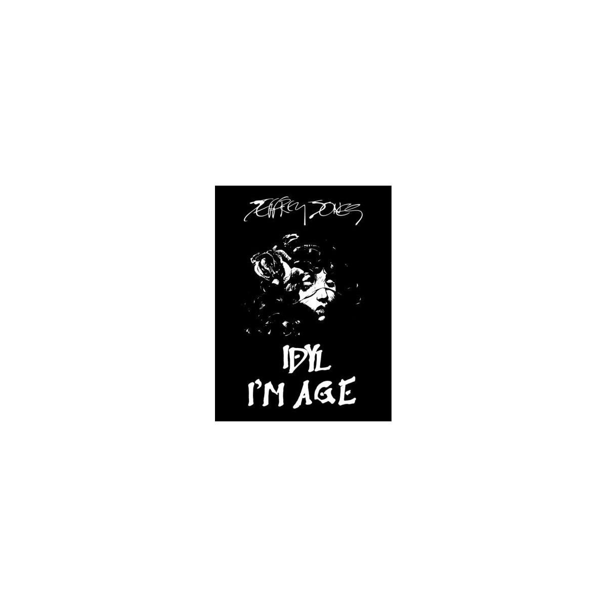 Jeffrey Jones -  Idyl - I'm Age (TPB)